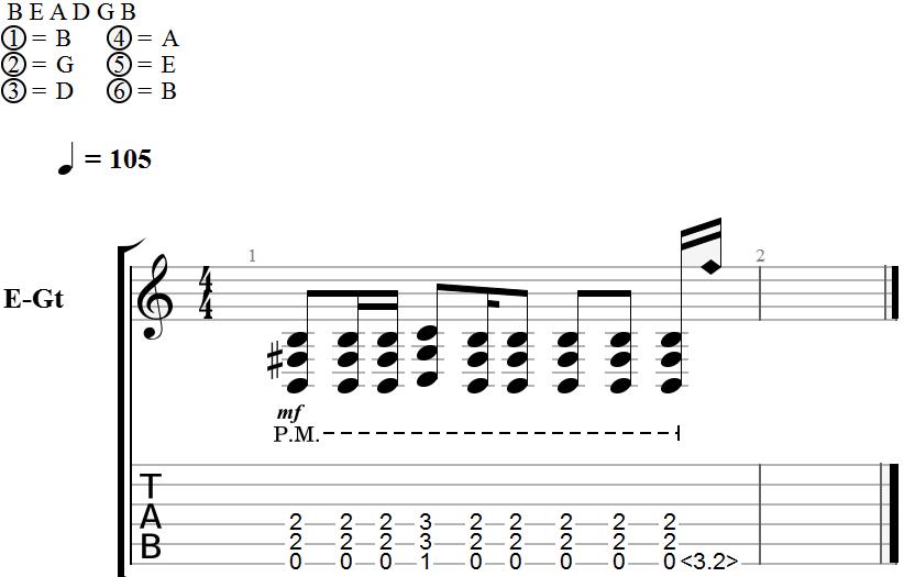 Brad Delson Amp Settings: Hybrid Theory & Meteora Edition