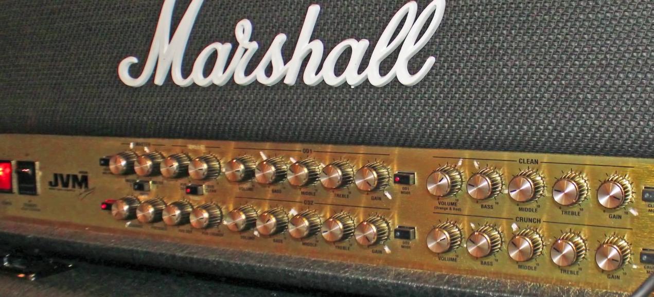 Joe Satriani Amp Settings | Guitar Chalk