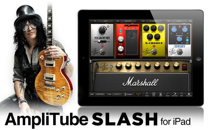 Guitar Effects Software