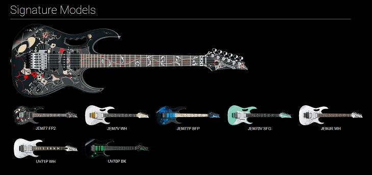 Best Ibanez Guitar Under 1000 Electric Edition Guitar Chalk