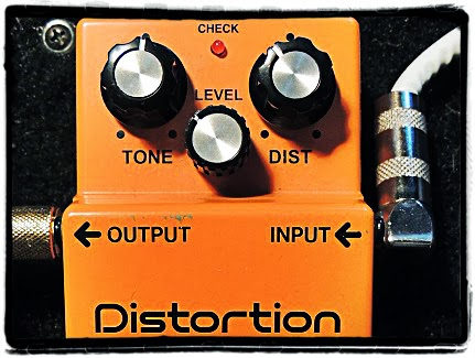 Really Cheap Guitar Pedals