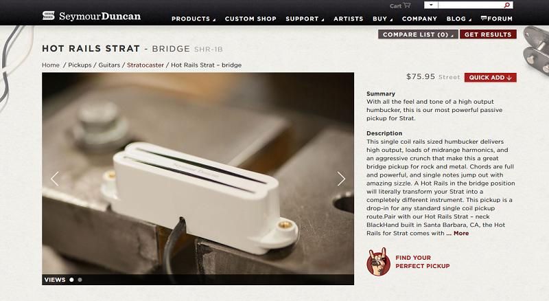Fender Stratocaster Signature Guitars: The Complete List