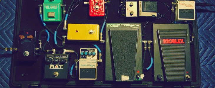 4 Cheap Wah Pedals Under $90: Roundup and Review