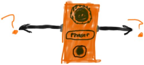 Phaser Pedal (2)