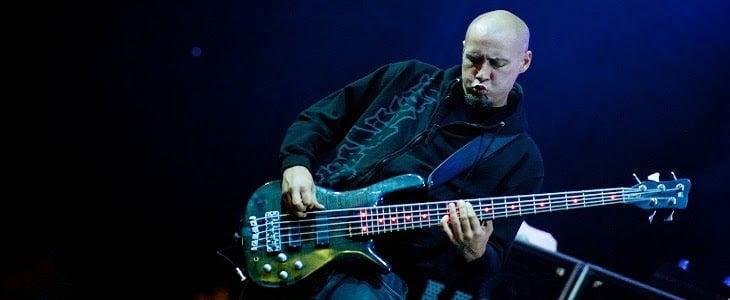 C chord bass