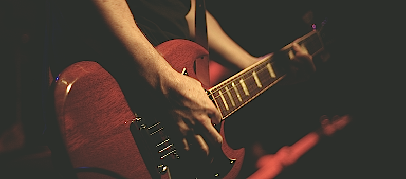 C Sharp Minor Guitar Chords: Basic Theory and Application