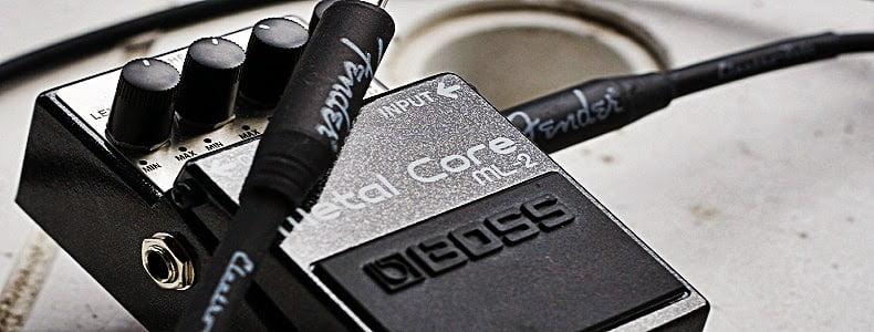 Boss Metal Core Review