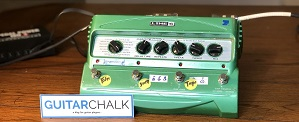 Line 6 DL4 Review Banner Photo