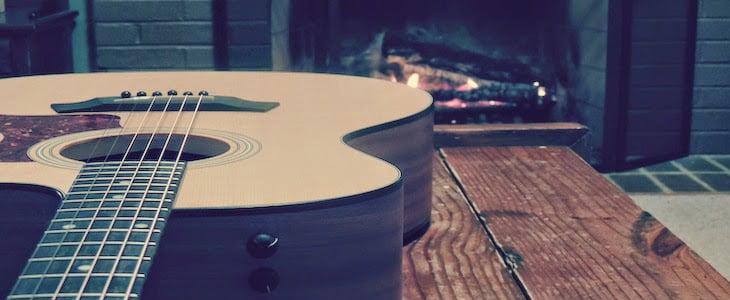taylor 114ce review grand auditorium acoustic guitar. Black Bedroom Furniture Sets. Home Design Ideas