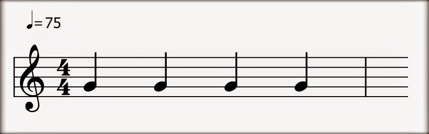 Dotted Eighth Note Rhythms with your Delay Pedal: How to Create and Comprehend