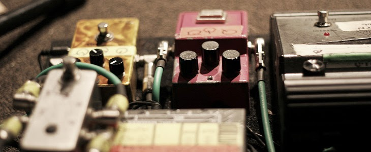 Distortion Pedal Settings and Best Practices: A Balanced Approach