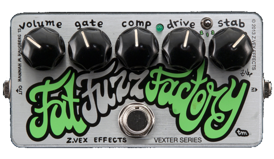 Best Distortion Pedals
