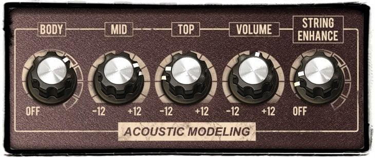 quick guitar amp settings guide 19 amplifier presets. Black Bedroom Furniture Sets. Home Design Ideas