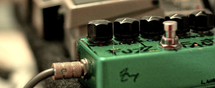 Boutique Guitar Pedals: 20 Excellent Companies