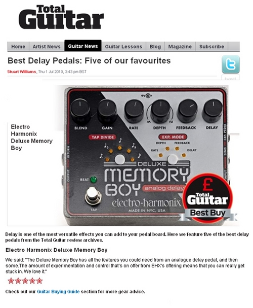 Best Delay Pedal (13)