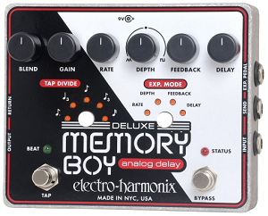 Best Delay Pedal