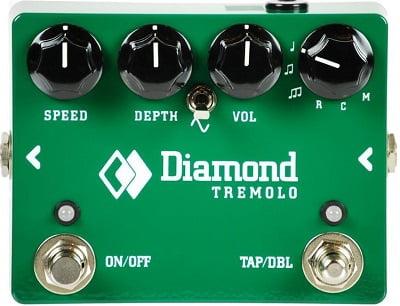 Diamond TRM-1 Tremolo Guitar Pedal