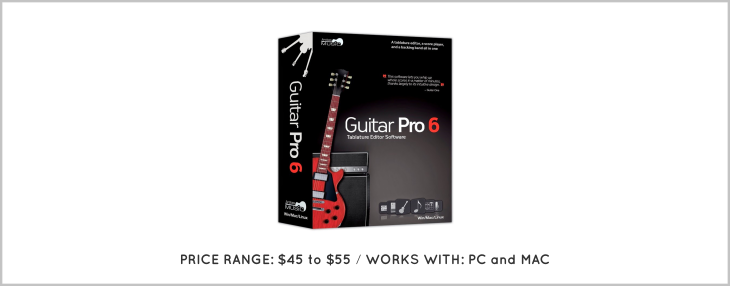 Gifts for Guitar Players 31