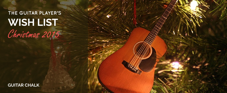 24 gifts for guitar players under 100