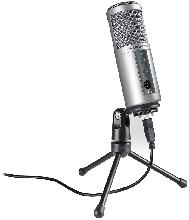 best usb microphone the complete guide. Black Bedroom Furniture Sets. Home Design Ideas