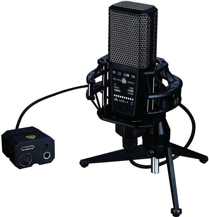 12 best usb microphone choices the complete guide. Black Bedroom Furniture Sets. Home Design Ideas