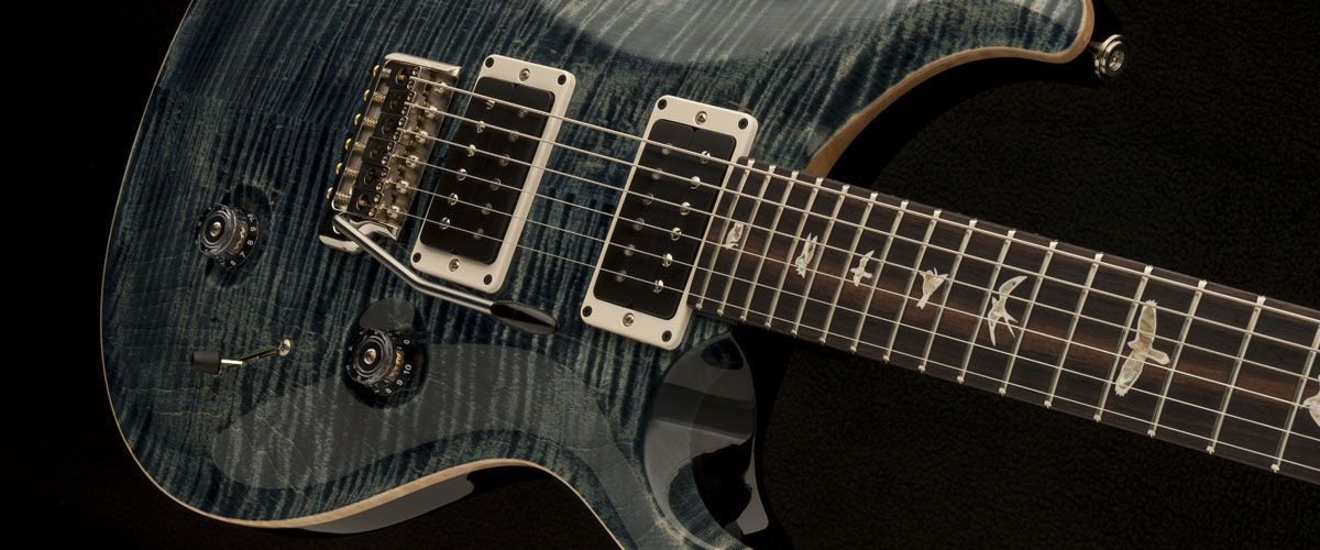 Hollow Body Electric Guitars