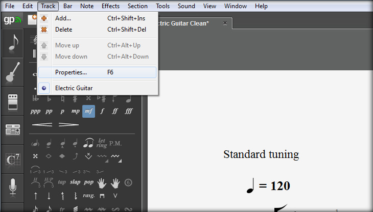 how to download guitar pro 6 tabs