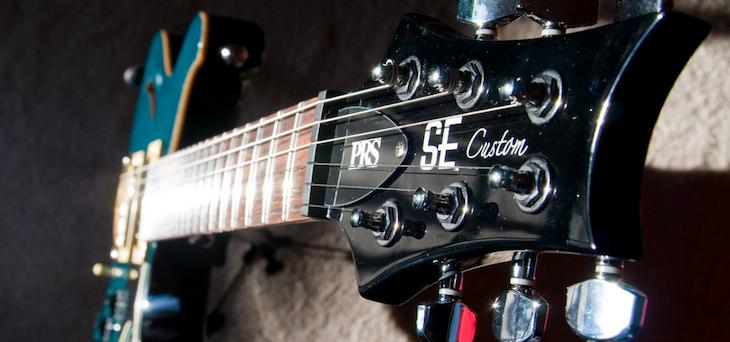 Best PRS Guitar for Metal