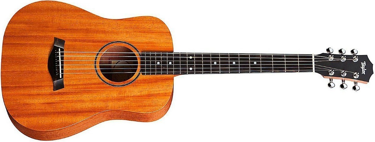 Best Taylor acoustic guitar for small hands