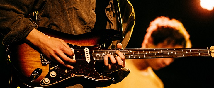 Best Guitar for Blues and Rock: The Electric Selection