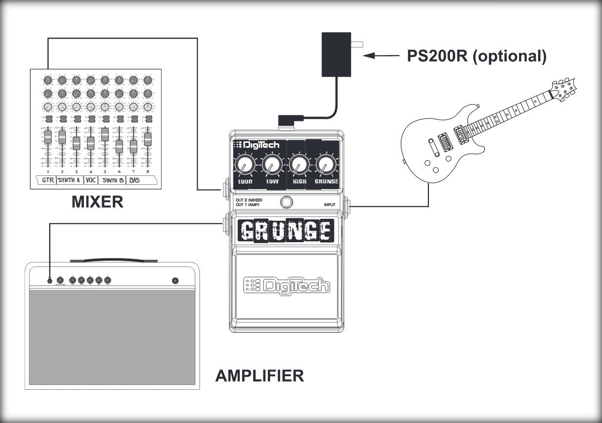 Pre Amp Acoustic Guitar Diagram Guide And Troubleshooting Of Ovation Preamp Schematic 3 Band Eq For Get Free Image About Di With Tuner