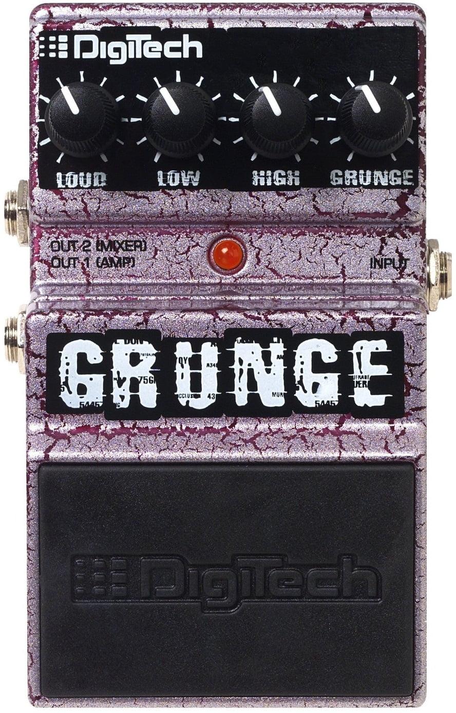 DigiTech Grunge Cheap Distortion Pedal