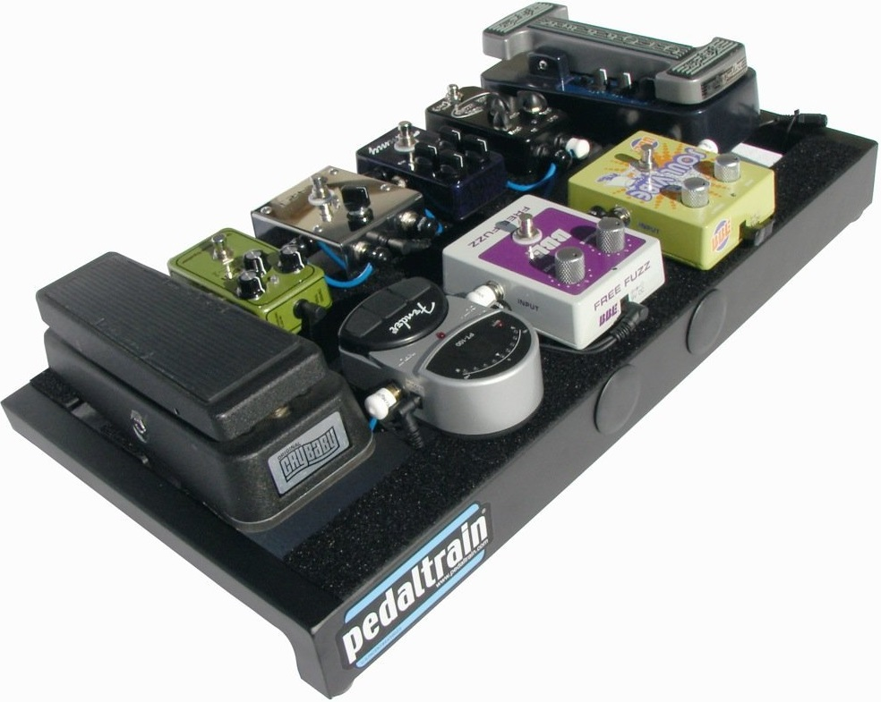 best pedalboards and power supplies 21 part list and review. Black Bedroom Furniture Sets. Home Design Ideas