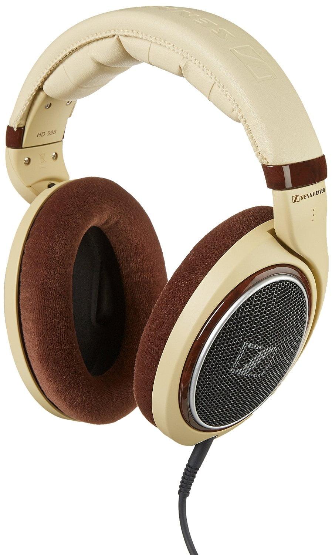 Sennheiser HD 598 Studio Headphones