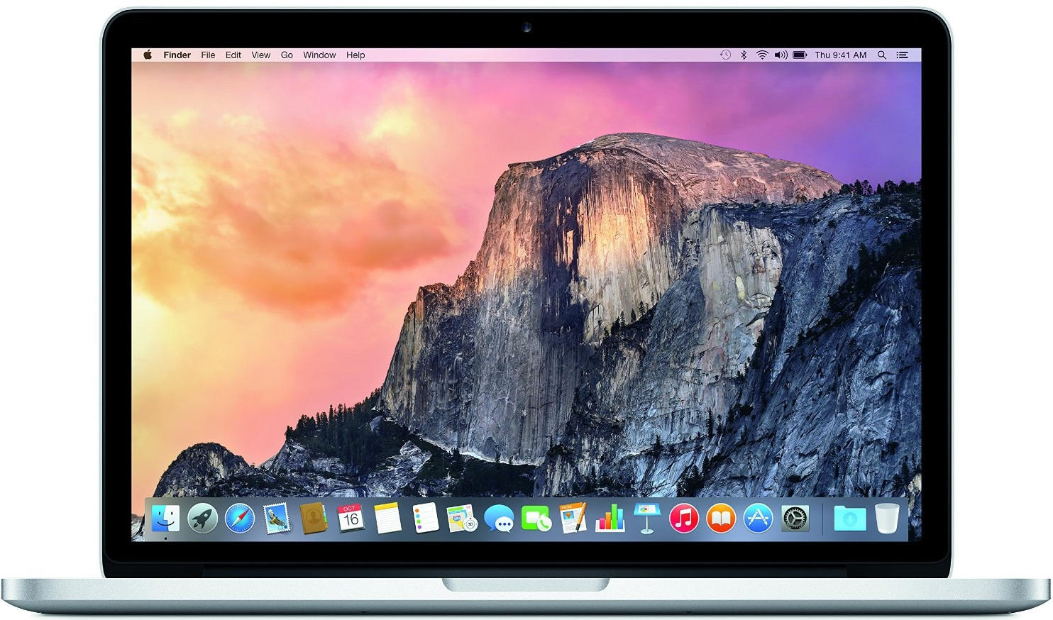Apple Macbook Pro for Music Production and Recording