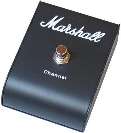 Best Marshall Amp for Hard Rock
