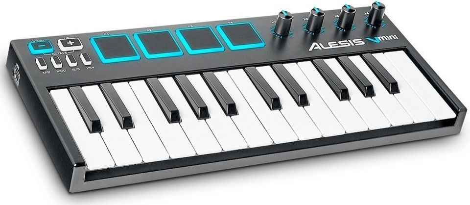 Alesis V Series Mini Keyboard