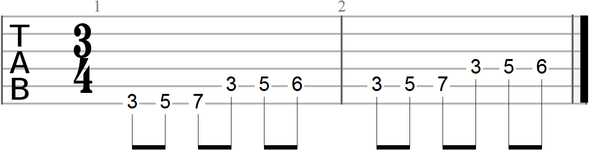 Guitar Exercises 111