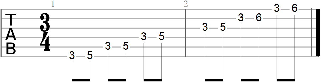 Guitar Exercises 131