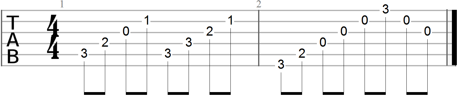 Guitar Exercises (27)