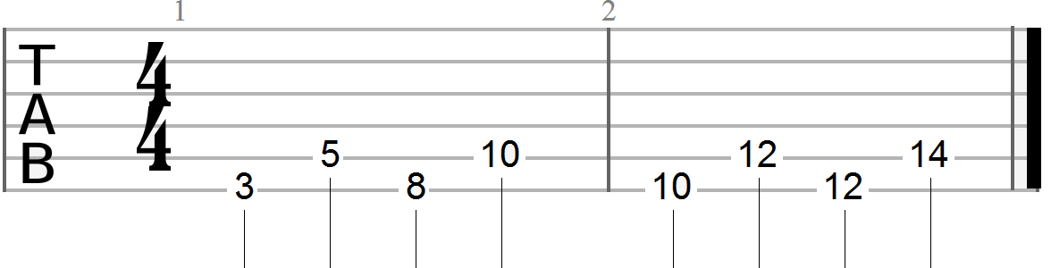 Guitar Exercises (34)