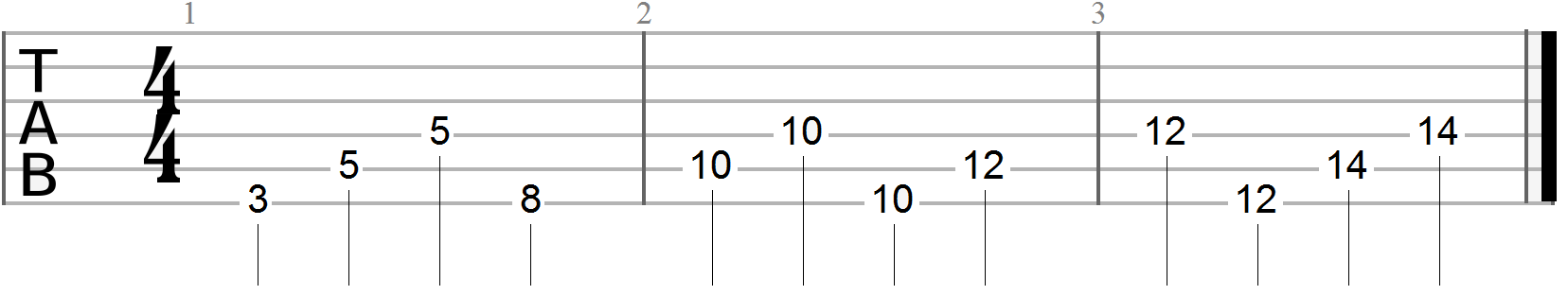 Guitar Exercises (35)