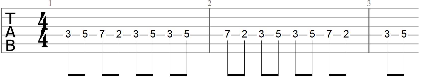Guitar Finger Exercises (63)