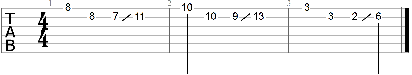Guitar Finger Exercises (71)