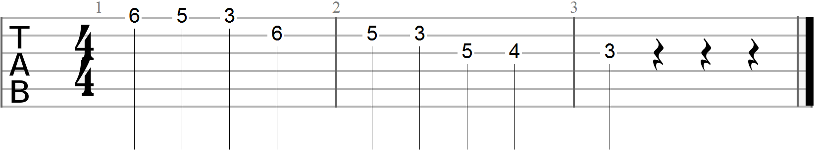 Guitar Finger Exercises (82)