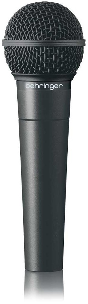 Behringer Dynamic Vocal Microphone