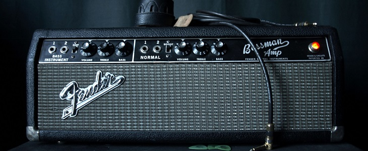 Best Small Bass Head Amp Roundup Banner Photo