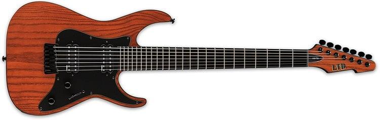 ESP Baritone 7-String Guitar