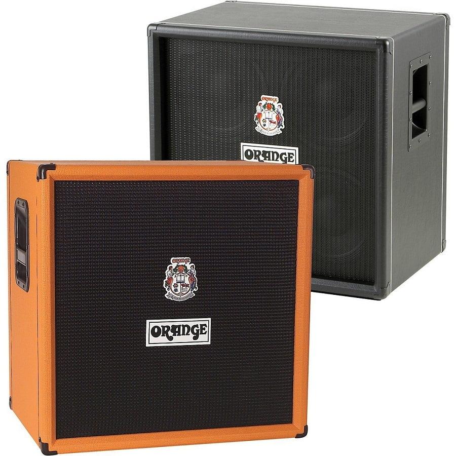 Orange OBC 410 Bass Cab