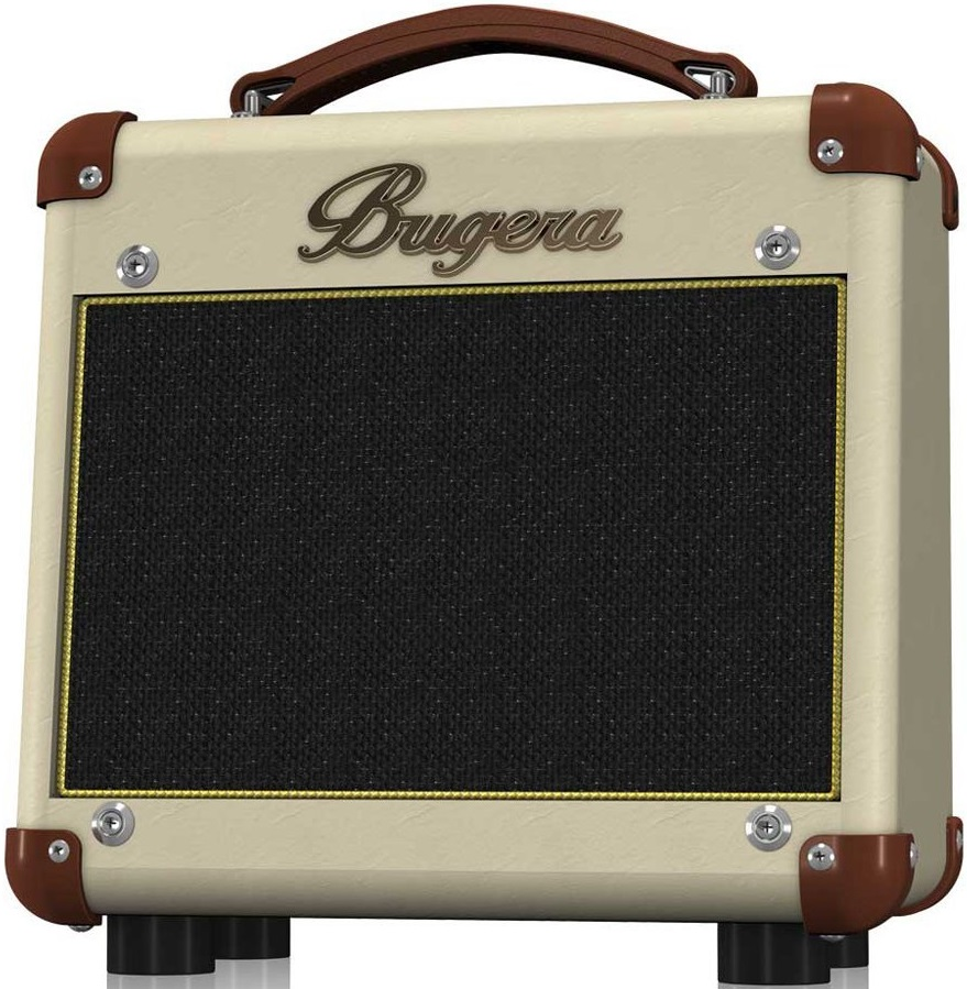 Bugera BC15 Tube Practice Amp